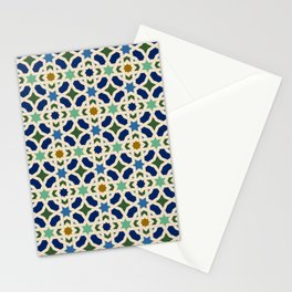 Arab Palaces VI Stationery Cards
