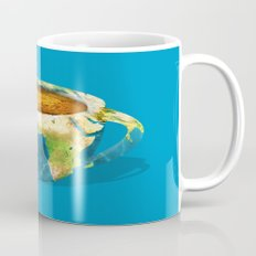 Coffee World Mug