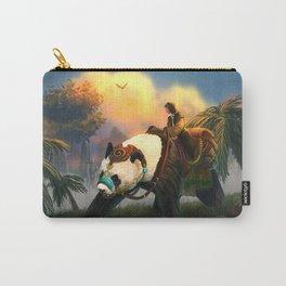 Pandarider Carry-All Pouch