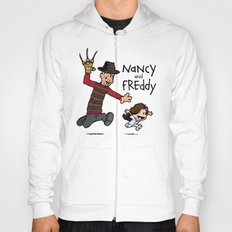 Nancy and Freddy Hoody