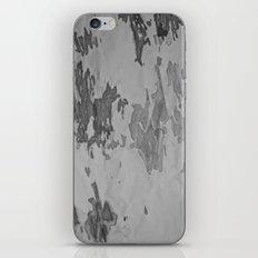My Ink op 5 iPhone & iPod Skin