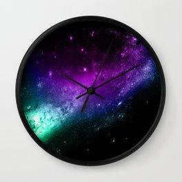 unicornway Wall Clock