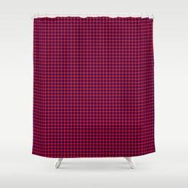 Hamilton Tartan Shower Curtain