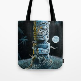 Marquesan Entwined Tote Bag