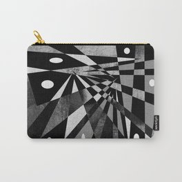 pattern decor 2 # Carry-All Pouch