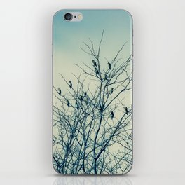 Unexpected Company iPhone Skin