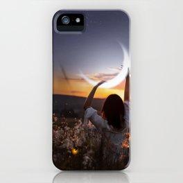 luminere iPhone Case