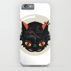 Devil cat Slim Case iPhone 6s