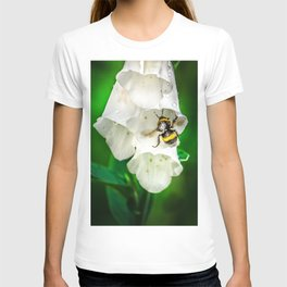 The Bumble Bee T-shirt