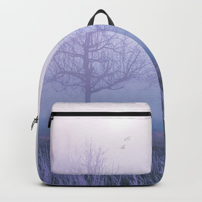 Pastel vibes 04 Backpack