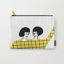 Dancing with myself Carry-All Pouch