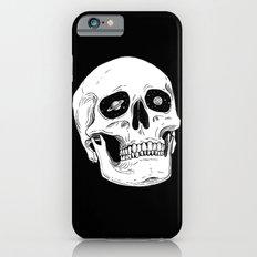 Space Skull Slim Case iPhone 6s