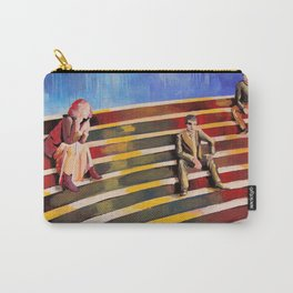 Officina di Faust Carry-All Pouch