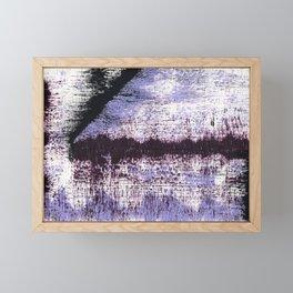 Friction Framed Mini Art Print