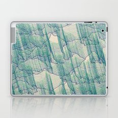 Acid Rain Laptop & iPad Skin