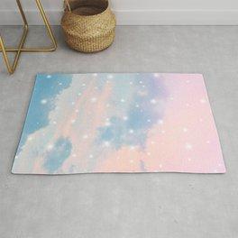 Pastel Cosmos Dream #2 #decor #art #society6 Rug