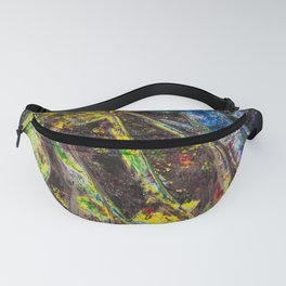 Colour Fall Fanny Pack