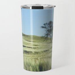 Lone Tree Photography Print Travel Mug