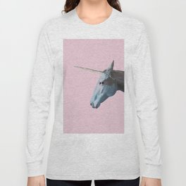 I really believe in myself Long Sleeve T-shirt