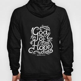 God of Hope Hoody