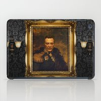 iggy iPad Cases featuring Christopher Walken - replaceface by replaceface
