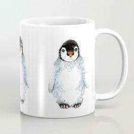 Molly the baby penguin Coffee Mug