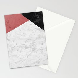 MARBLE SUPERIOR Stationery Cards