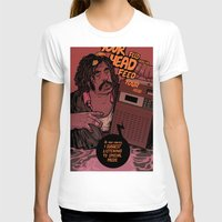 lawyer T-shirts featuring Lawyer (special music) by Mikhail Kalinin