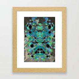 Children`s Room Framed Art Print