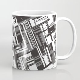 Geotetric Coffee Mug