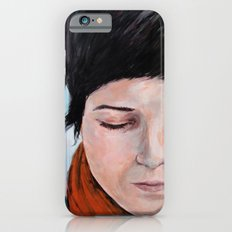 Tracyanne Slim Case iPhone 6s