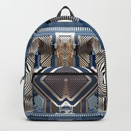 X-CHIP SERIES 02 Backpack