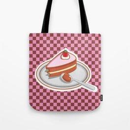 Pâtisserie Tote Bag