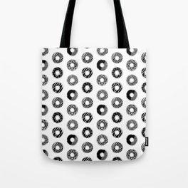 DOUGHNUT Tote Bag