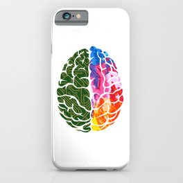 """Brain"" Halloween Shirt For October 31st T-shirt Design Spooky Creepy Halloween Scary Ghost iPhone Case"