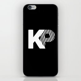 KP iPhone Skin