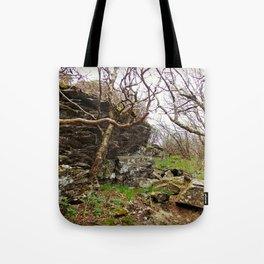 Room To Breathe Tote Bag
