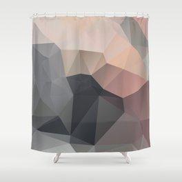 Subat Shower Curtain