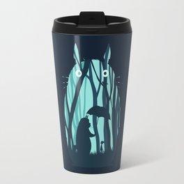 My Neighbor Totoro's Travel Mug