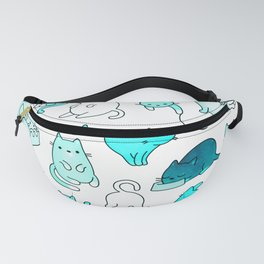 Kitties Fanny Pack