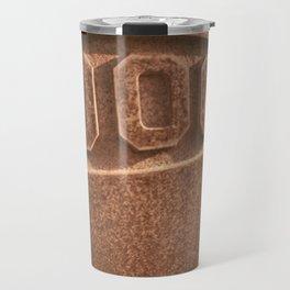 BONE YARD Travel Mug