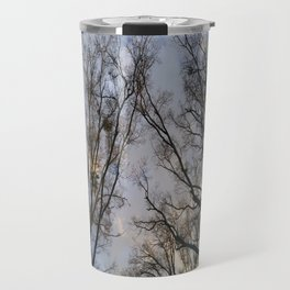 Branched Out Travel Mug
