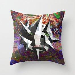 Artefact (5/5) Throw Pillow