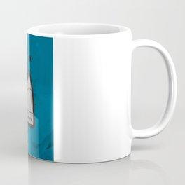 Aesthetix 3 Pens Superstar Coffee Mug