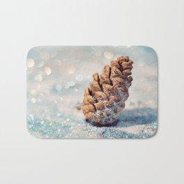 Snow Cone Bath Mat