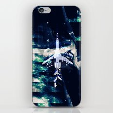 Aviatior iPhone & iPod Skin