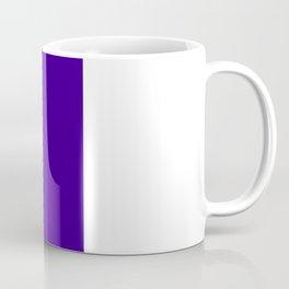 Ours Republique purple Coffee Mug