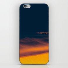 Into The Electric Night iPhone & iPod Skin