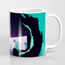 """""""Musically Inclined"""" Coffee Mug"""