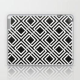Interlocking Pattern Laptop & iPad Skin